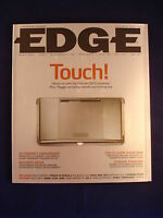 Edge Magazine issue - 143 - December 2004 - Touch