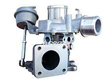 Turbocharger 1.4L T-Jet Fits FIAT Bravo Punto Ritmo LANCIA Delta 2007-