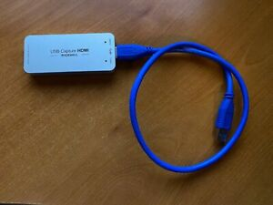 Magewell HDMI to USB Capture Card - Gen 2