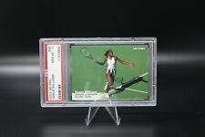 2003 Netpro #99 Venus Williams Tennis Card PSA 10 GEM MINT