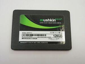 """Muskin ECO2 120GB Solid State Drive 2.5"""" SATA 3 MKNSSDEC120GB 6Gb/s Internal SSD"""