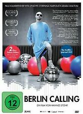 Berlin Calling - Deluxe Edition (2 DVD's) von Hannes Stöhr | DVD | Zustand gut