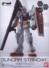Bandai FW Fusion Works GUNDAM STANDArt 11 No.041 RX-78-2 GUNDAM [HYPER BAZOOKA]