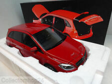 Norev : Mercedes B Klasse Red Edition 2011 - 1:18 - 183559 New