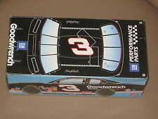 Nascar - Dale Earnhardt Sr. - #3 Goodwrench Car - Unopened Box of Tissue