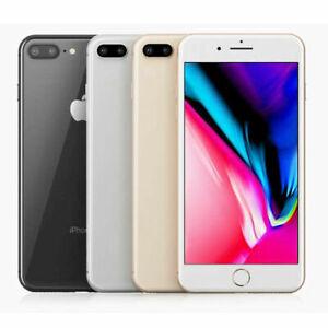 "Apple iPhone 8 Plus 5,5"" - 64GB / 256GB - Gold / Grau / Silber - iOS Smartphone"