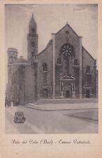 * PALO DEL COLLE - Esterno Cattedrale