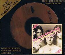 "Montrose ""Montrose"" or 24 carats CD Audio Fidelity HDCD nouveau OVP sealed afz 028"