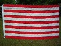 SONS OF LIBERTY FLAG Revolutionary War 3x5 ft Lightweight Print Polyester