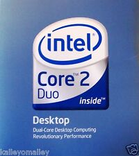 Core 2 Duo E4300 1.8GHz 800MHz 2M BX80557E4300 SL9TB
