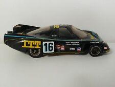 Voiture 1/43 Les 24 h Heures du Mans STARTER Rondeau 379B 379 B Vainqueur 1980