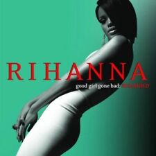 Rihanna - Good Girl Gone Bad: Re-Loaded NEW CD