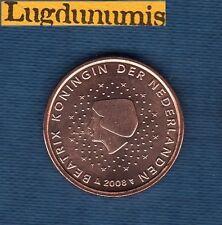 Pays Bas 2008 - 5 centimes d'Euro - Pièce neuve de rouleau - Netherlands