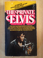 May Mann THE PRIVATE ELVIS Elvis And The Colonel 1977 16 Pages Photos L@@K WOW!