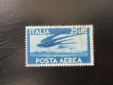 Italy & Area #111 Used (M5T8) Wdwphilatelic