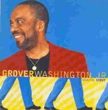 Grover Washington Jr. Soulful strut (1996) [CD]