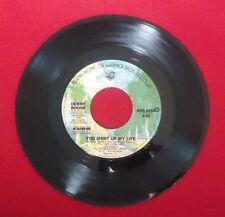 DEBBY BOONE Vinyl 45 (1977)-You Light Up My Life/Hasta Manana