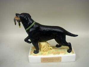2016 Limited Edition Hunting Dog Decanter by Lord Calvert