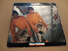 """MIKE OLDFIELD """" GUILTY """" 7"""" SINGLE VERY GOOD P/S 1979 VS 245"""