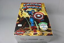 ZC292 Polar Lights POL 856/12 Maquette Heros Captain America Comic 1/8