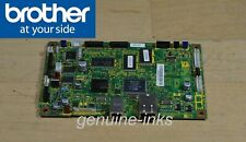 Brother MFC-7840W Printer Formatter Main Logic PC Board with USB Network Port