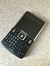 Samsung Gt C6625-Negro (Desbloqueado) Teléfono Inteligente