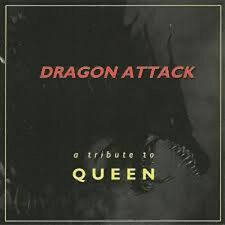 Dragon Attack: Save Me-a tribute to queen
