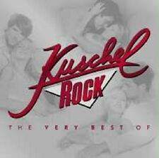 KUSCHELROCK THE VERY BEST OF 2 CD MIT SEAL ELTON JOHN