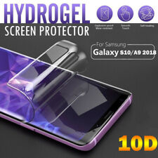 10D Hydrogel Full Screen Protect Film For Samsung S20 Ultra Note 20 10 A71 A51