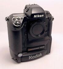 KODAK DCS 620 précurseur du NIKON D1 1er Reflex Numérique Pro ENCORE PLUS RARE