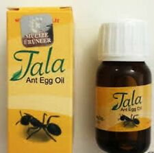 Tala Hair Reducing Product Ant Egg Oil  20ml (0.7 oz) Hair Removal