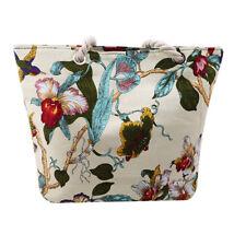 New Lady Shopping Handbag  Beach Travel Tote Shoulder Bag SA