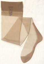 Alexis4u 6 Pair Vintage Full Fashion Cuban heel Nylon Stockings 9 1/2 M Cant Run