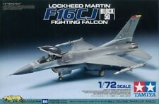 Lockheed Martin F-16CJ Block 50 - Fighting Falcon - 1:72 - Tamiya 60786