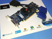 HP Pavilion s5-1414 s5-1540  HD Dual Monitor Display VGA Video Card