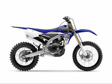 Yamaha Electric Start Motorcycles