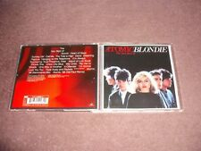 Blondie Atomic : The Very Best Of CD