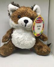Melissa And Doug Frisky Fox Plush Stuffed Animal Toy