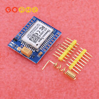 GSM/GPRS Quad-band Mini A6 Development Board SMS Audio Board 5V Replace SIM800L