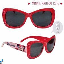 Disney Minnie Mouse Kinder Sonnenbrille UV 400 Neu