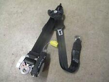 Cinturón de seguridad delantero izquierdo VW Passat 3c 3c1857705f RAA cinturón negro
