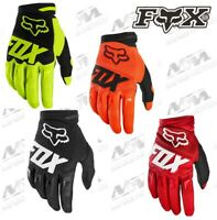 FOX RACING DIRTPAW GLOVE OFF ROAD MX MTB BMX  DOWNHILL MOTOCROSS  22751