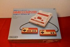 Family Computer FC Console System Nintendo Famicom import #With Tracking Japan