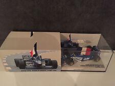 Ligier Mugen Honda JS43 Winner Monaco GP 1996 Panis SIGNED Minichamps 1/43