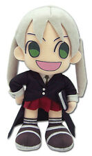 "BRAND NEW Great Eastern GE-8931 Soul Eater - 9"" Maka Albarn Stuffed Plush Doll"
