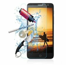 Tempered Glass Screen Protector For Alcatel/POP4 Anti-Scratch