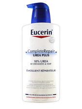 Eucerin Complete Repair UREA PLUS Lotion 10% UREA Dry Scaly Itchy 400ml