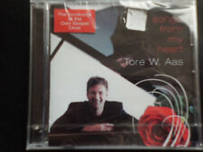 TORE  W.  AAS  -  SONGS FROM MY HEART ,  CD 2007 ,  OSLO GOSPEL CHOR,  POP , NEU