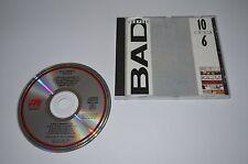 Bad Company - 10 From 6 / Atlantic Records 1985