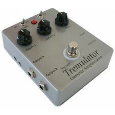 Demeter  STRM-1 Stereo Tremulator  In USA Awesome!